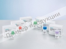 """Набор для определения активности комплемента """"Complement Reagents"""", Siemens (5x5мл + 1х25мл)"""