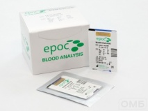 Epoc измерительные карты - Epoc Test Cards