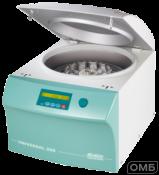 Центрифуги лабораторные без охлаждения (модель Universal 320), без принадлежностей