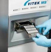 Масс-спектрометр VITEK MS