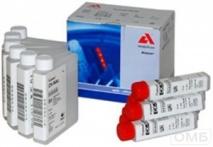 Реагент для определения Гликозилированного гемоглобина; микроколоночный ионообменный метод, общий, 25 тестов
