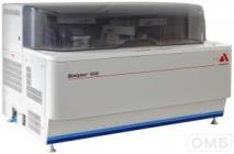 Автоматический биохимический анализатор Biolyzer 600.