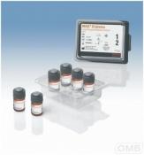 Набор материалов контрольных МАС Диабетис, мульти-упаковка (уровни 1 и 2) (MAS Diabetes) (вид 199530).