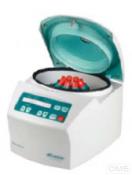 Центрифуга лабораторная мод. EBA 200S, без принадлежностей (для плазмалифтинга)