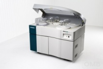 Автоматический биохимический анализатор Advia 1800