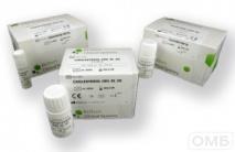 Контрольная сыворотка для гликозилированного гемоглобина, низкое и высокое значение / HbA1c CONTROL L+ H