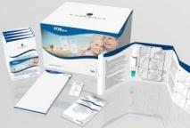 Экспресс-тест для качественного определения гемоглобина человека в кале - bioNexia FOBplus - набор для взятия образца.