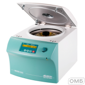 Центрифуги лабораторные без охлаждения (модель Mikro 220), без принадлежностей