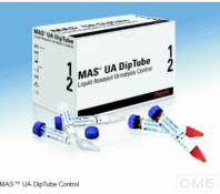 Набор контрольных материалов МАС ЮА Дип-Тьюбе, мультиупаковка (уровни 1+2) (MAS UA Dip Tube, Multi-Pack) (вид 200000).