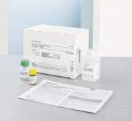 "Набор для определения антитромбина III хромогенным методом ""Berichrom Antithrombin III"", Siemens (6x15мл + 6x3мл + 1x100мл)"