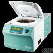 Центрифуги лабораторные с охлаждением (R) (модель Mikro 200), без принадлежностей