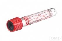 """Пробирки вакуумные (4 мл, 13х75 мм, """"VACUETTE"""", для сыворотки, """"PREMIUM"""")"""