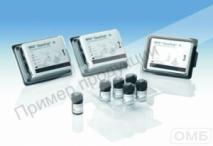 Набор материалов контрольных хемТРАК-Н (уровень 1) (MAS chemTRAK H) (вид 199530).