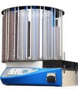 Аппарат для автоматического розлива питательных сред APS One