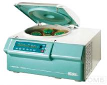 Центрифуги лабораторные с охлаждением (R) (модель Rotina 420), без принадлежностей