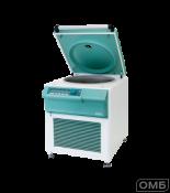 Центрифуги лабораторные с охлаждением (R) (модель Roto Silenta 630), без принадлежностей