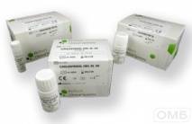 Контрольная сыворотка мультипараметровая Elitrol II, патологический диапазон / ELITROL II